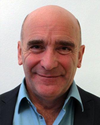 Reinhard Krol